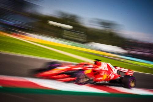 F1 GP Messico: Qualifiche in diretta (live e foto)