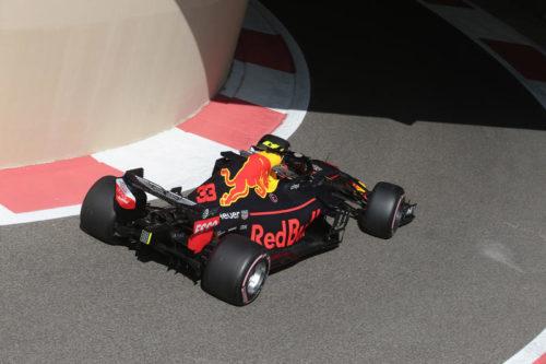 F1 GP di Abu Dhabi: Prove Libere 2 in diretta (live e foto)