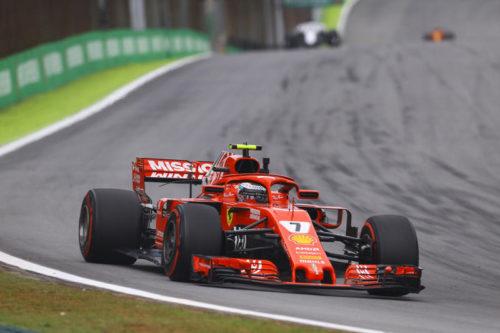 F1 GP Brasile: Prove Libere 3 in diretta (live e foto)