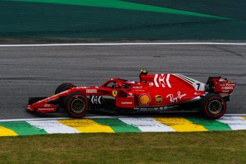 F1 GP Brasile: la gara in diretta (live e foto)