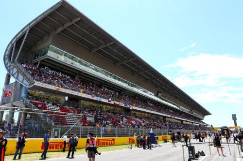 TEST F1 Barcellona: la seconda giornata in diretta (LIVE E FOTO)