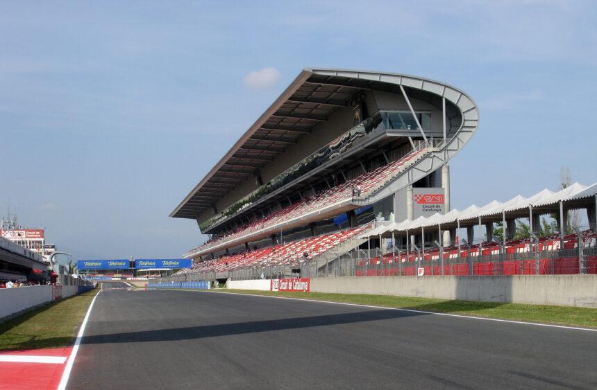 TEST F1 Barcellona 2019: la terza giornata in diretta (LIVE E FOTO)