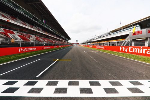 Test F1 Barcellona 2019, Sessione 2: la terza giornata in diretta (LIVE E FOTO)