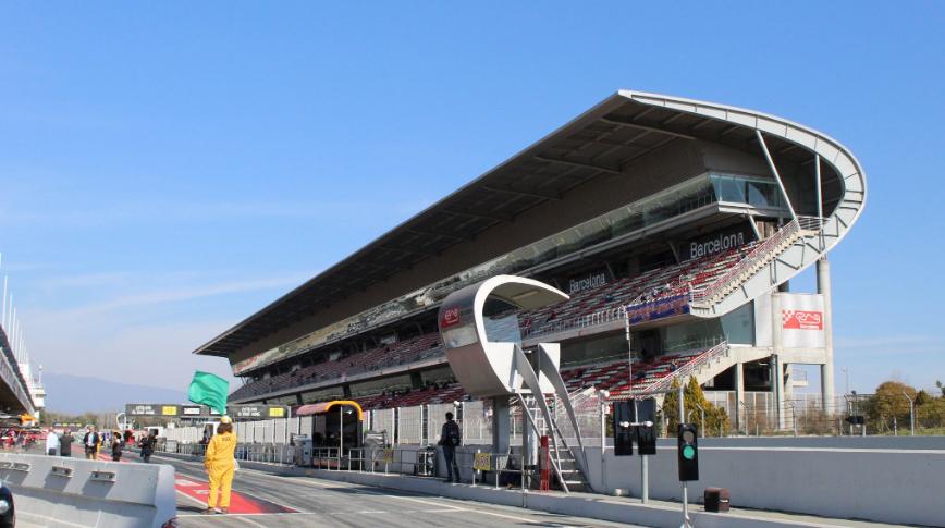 Test F1 Barcellona 2019, Sessione 2: la seconda giornata in diretta (LIVE E FOTO)