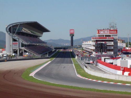 TEST F1 Barcellona 2019: la prima giornata in diretta (LIVE E FOTO)