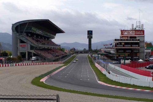 Test F1 Barcellona 2019, Sessione 2: la quarta giornata in diretta (LIVE E FOTO)
