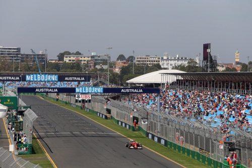 F1 | GP Australia: Prove Libere 2 in diretta (live e foto)