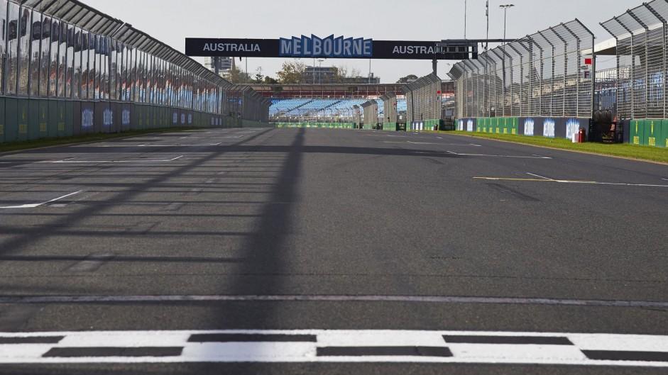 F1 GP Australia: Prove Libere 1 in diretta (live e foto)