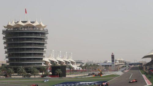 F1 Gp Bahrain Prove Libere 3 in diretta (live e foto)