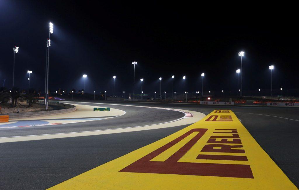 F1 Gp Bahrain: le qualifiche in diretta (live e foto)