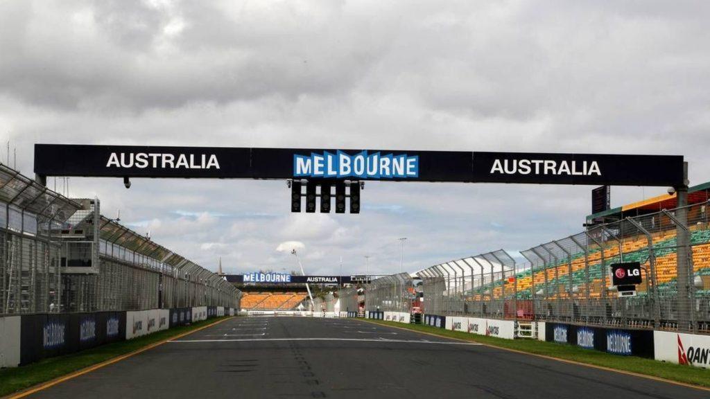 F1 | GP Australia: la Gara in diretta (Live e Foto)
