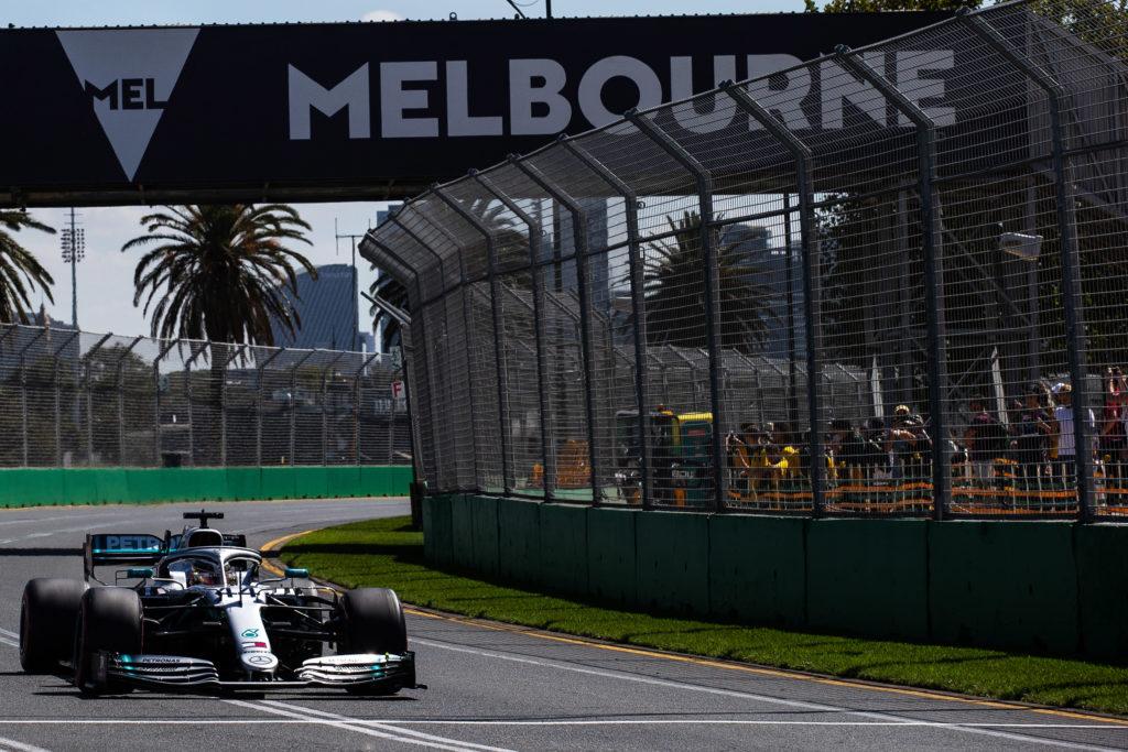 F1 | GP Australia: Prove Libere 3 in diretta (live e foto)