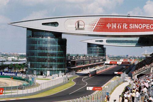 Formula 1 GP Cina 2019: la gara in diretta (live e foto)