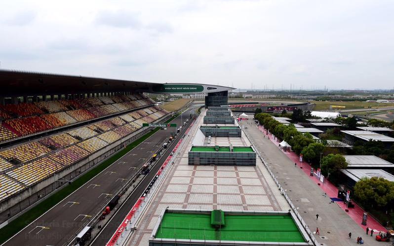 F1 Gp Cina: Prove Libere 2 in diretta (live e foto)
