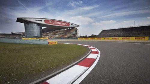 Formula 1 GP Cina 2019: Prove Libere 3 in diretta (live e foto)