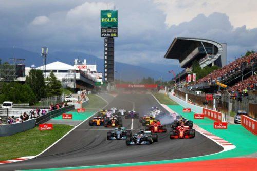 F1 | GP Spagna 2019: la gara in DIRETTA. Hamilton vince su Bottas, terzo Verstappen