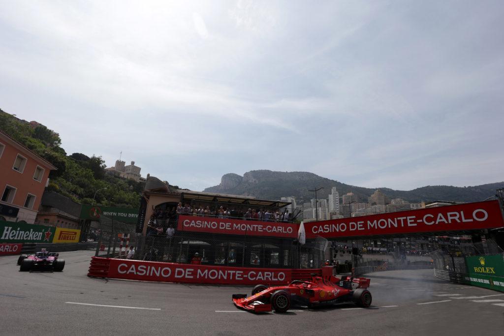 F1 | GP Monaco 2019: la gara in DIRETTA – Hamilton vince su Vettel e Bottas