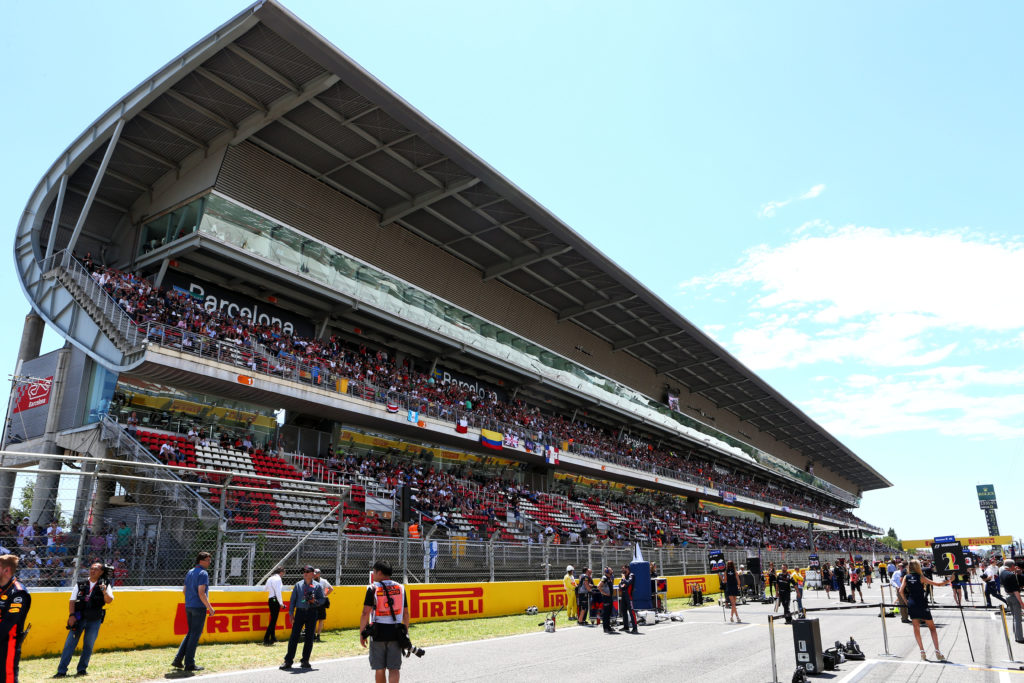 F1 | GP Spagna 2019: le qualifiche in DIRETTA. Pole di Bottas su Hamilton