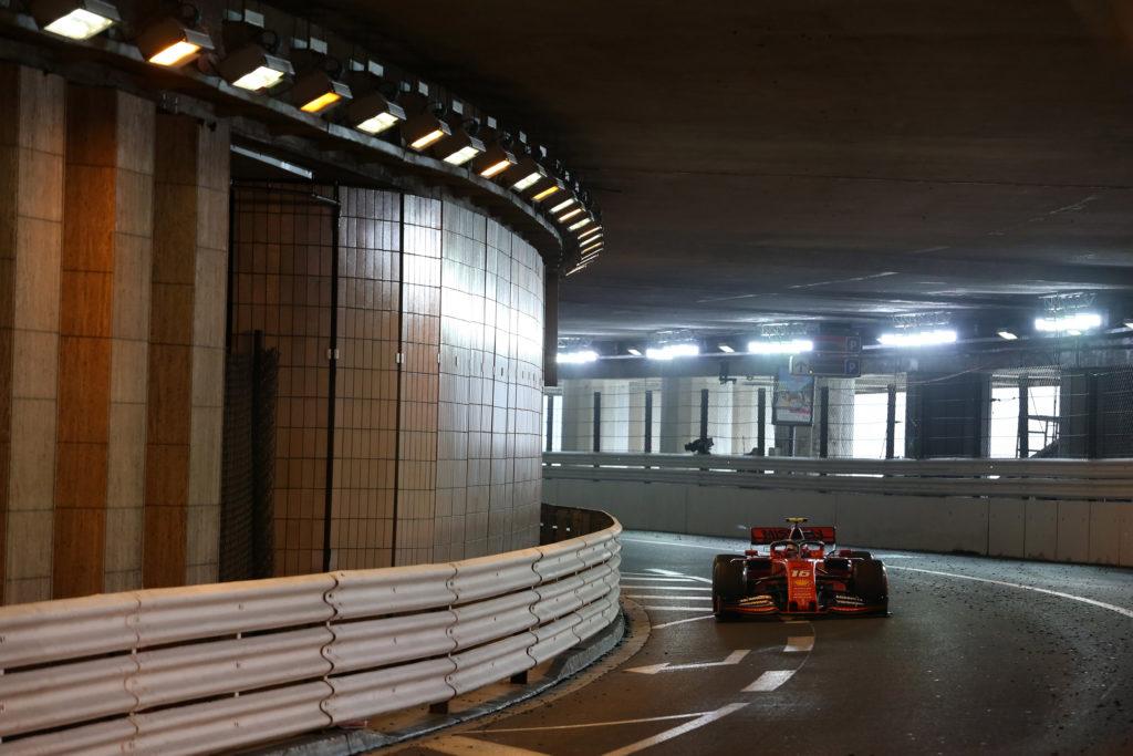 F1 | GP Monaco 2019: Prove Libere 3 in DIRETTA. Leclerc in testa, out Vettel