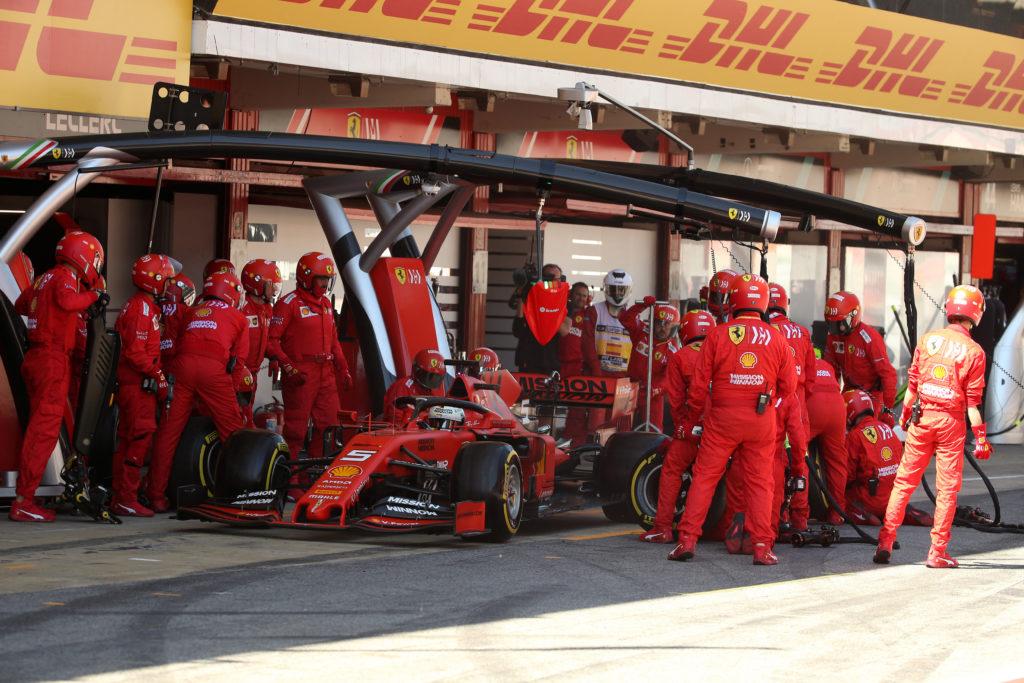 F1 | Test Barcellona: la prima giornata in diretta. Bottas il più veloce