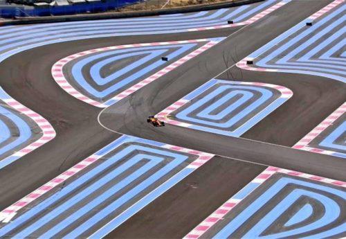 F1 | GP Francia: prove libere 2 in DIRETTA (live e foto)