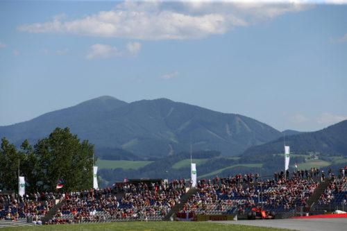 F1 | GP Austria 2019: la gara in DIRETTA – Verstappen vince, Leclerc secondo
