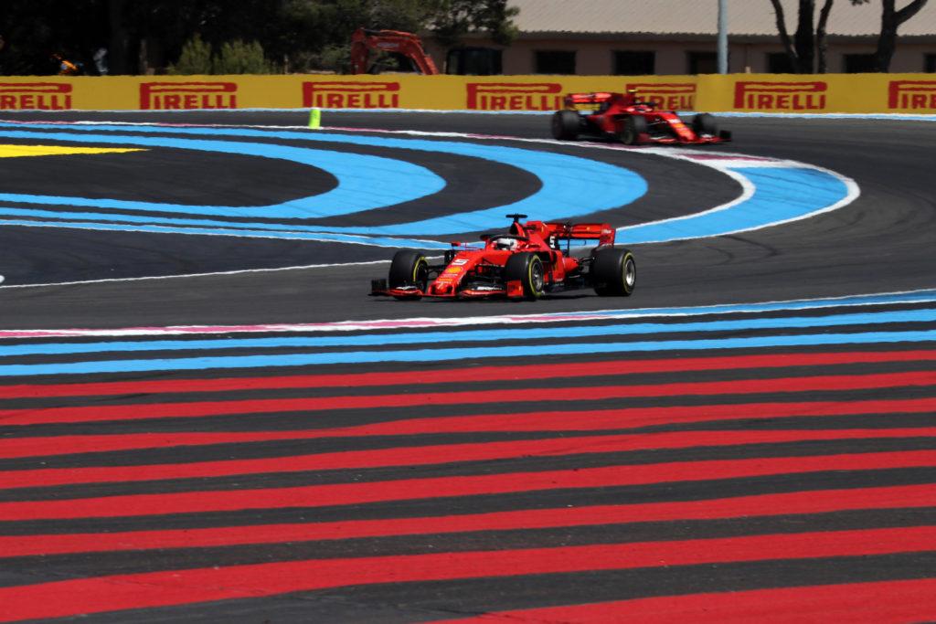 F1 | GP Francia 2019: la gara in DIRETTA (live e foto)