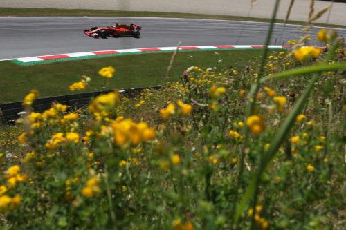 F1 | GP Austria: le qualifiche in DIRETTA (live e foto) Pole position di Leclerc!