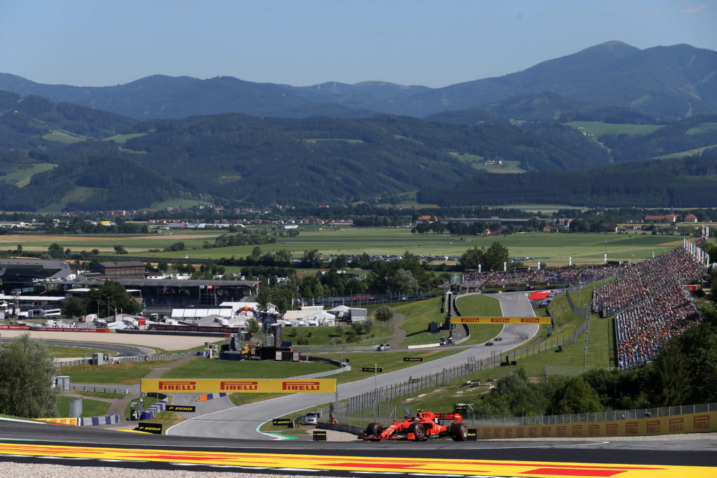 F1 | GP Austria: Prove Libere 3 in DIRETTA (live e foto)