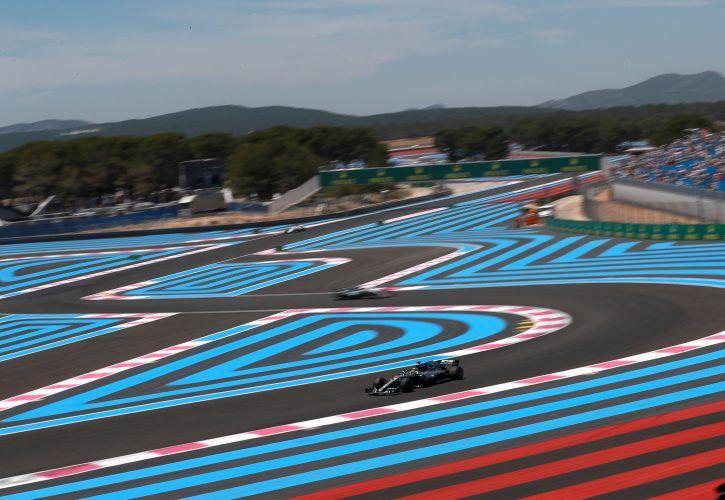 F1 | GP Francia: prove libere 1 in DIRETTA (live e foto)