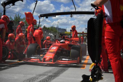 F1 | GP Canada: le qualifiche in DIRETTA – Vettel in pole!