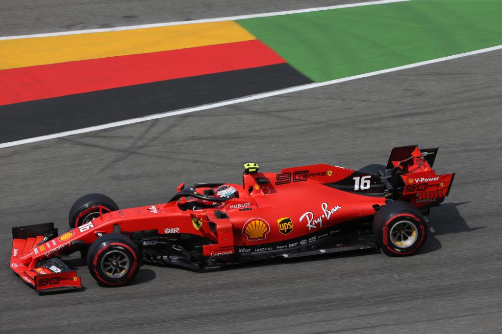 F1 | GP Germania 2019: la gara in DIRETTA – Vittoria di Verstappen! Vettel e Kvyat completano il podio