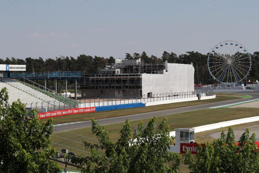 F1 | GP Germania: Prove Libere 1 in DIRETTA (live e foto)