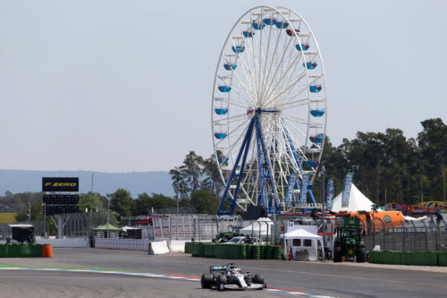 F1 | GP Germania: Prove Libere 2 in DIRETTA (live e foto)