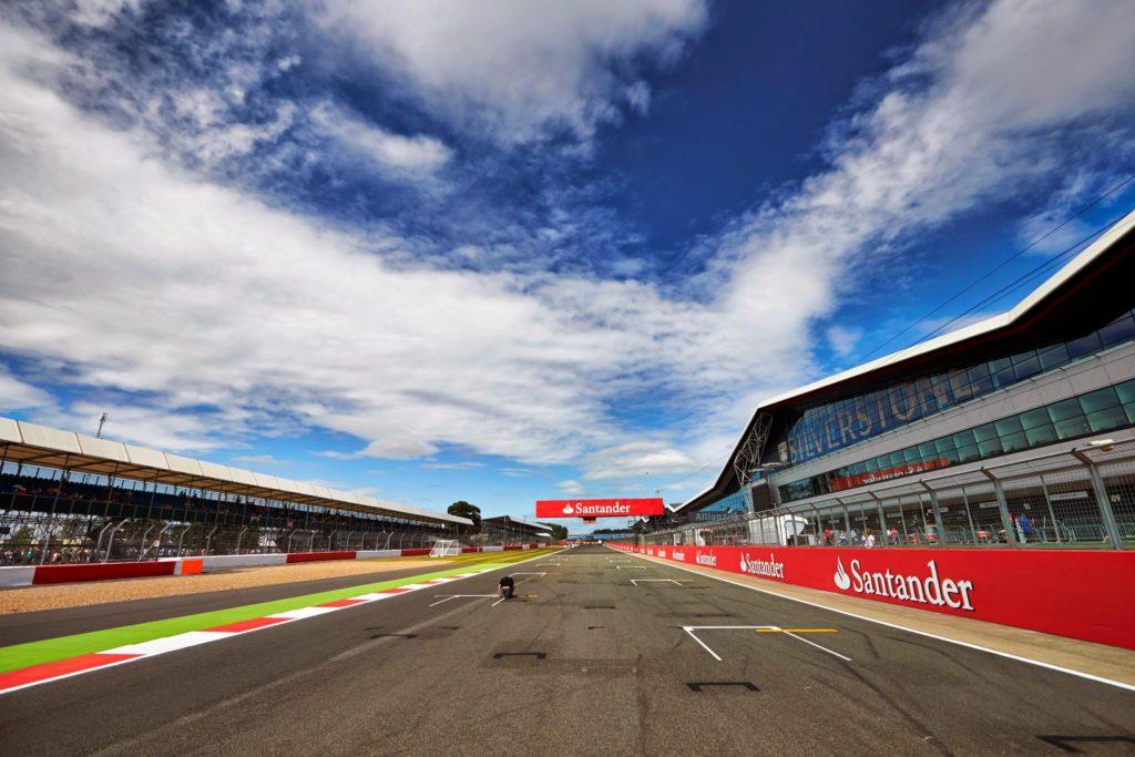 Gran Premio di Gran Bretagna: la gara di casa della F1
