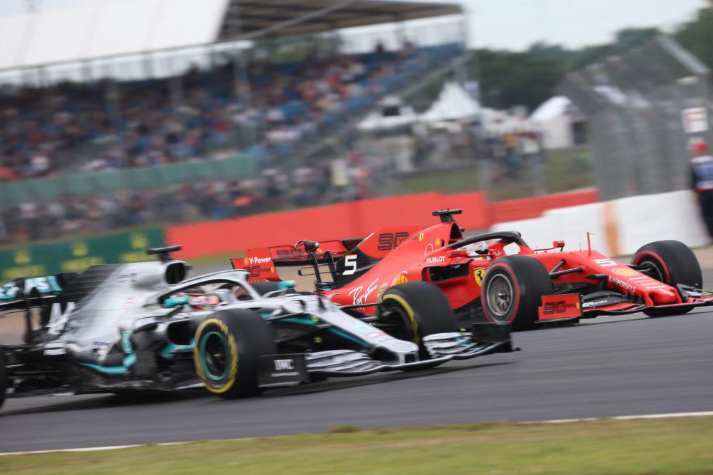 F1 | GP d'Inghilterra: prove libere 2 in DIRETTA (live e foto)