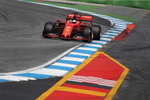 F1 | GP Germania: Prove Libere 3 in DIRETTA (live e foto)