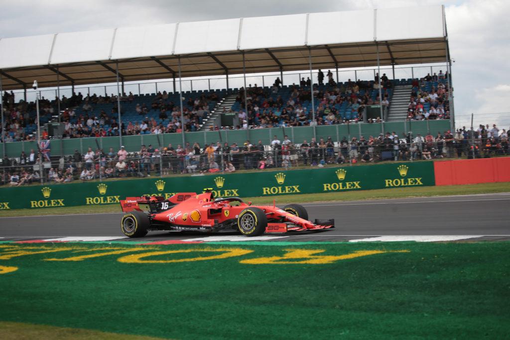 F1 | GP Silverstone: prove libere 3 in DIRETTA (live e foto)