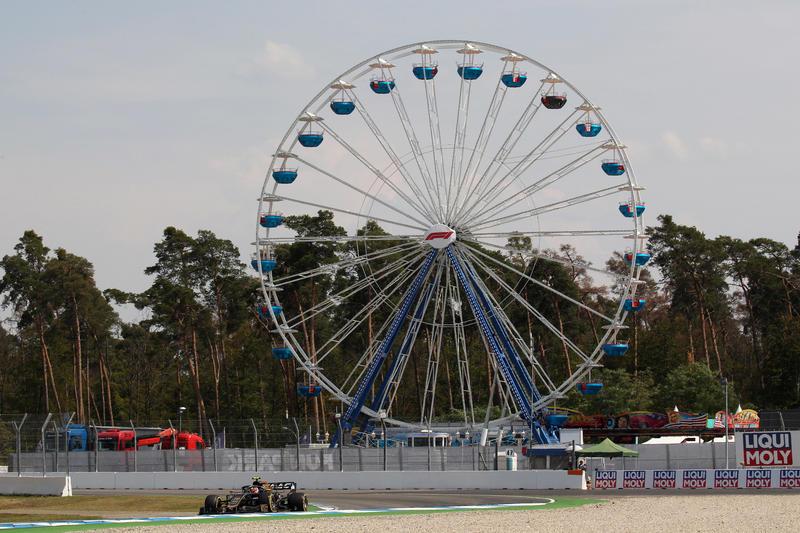 F1 | GP Germania: le qualifiche in DIRETTA – Ferrari KO