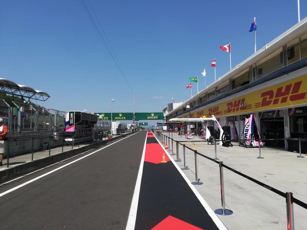 F1 | GP d'Ungheria 2019: Prove Libere 1 in DIRETTA (live e foto)