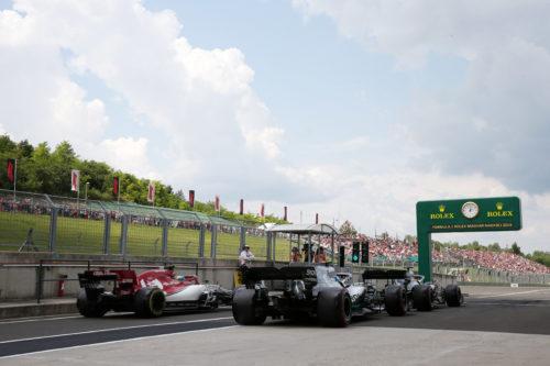 F1 | GP d'Ungheria 2019: le qualifiche in DIRETTA (live e foto)