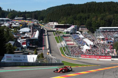 F1 | GP Belgio 2019: Prove Libere 3 in DIRETTA – Hamilton a muro, pilota OK