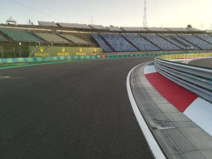 F1 | GP d'Ungheria: Prove Libere 2 in DIRETTA (live e foto)