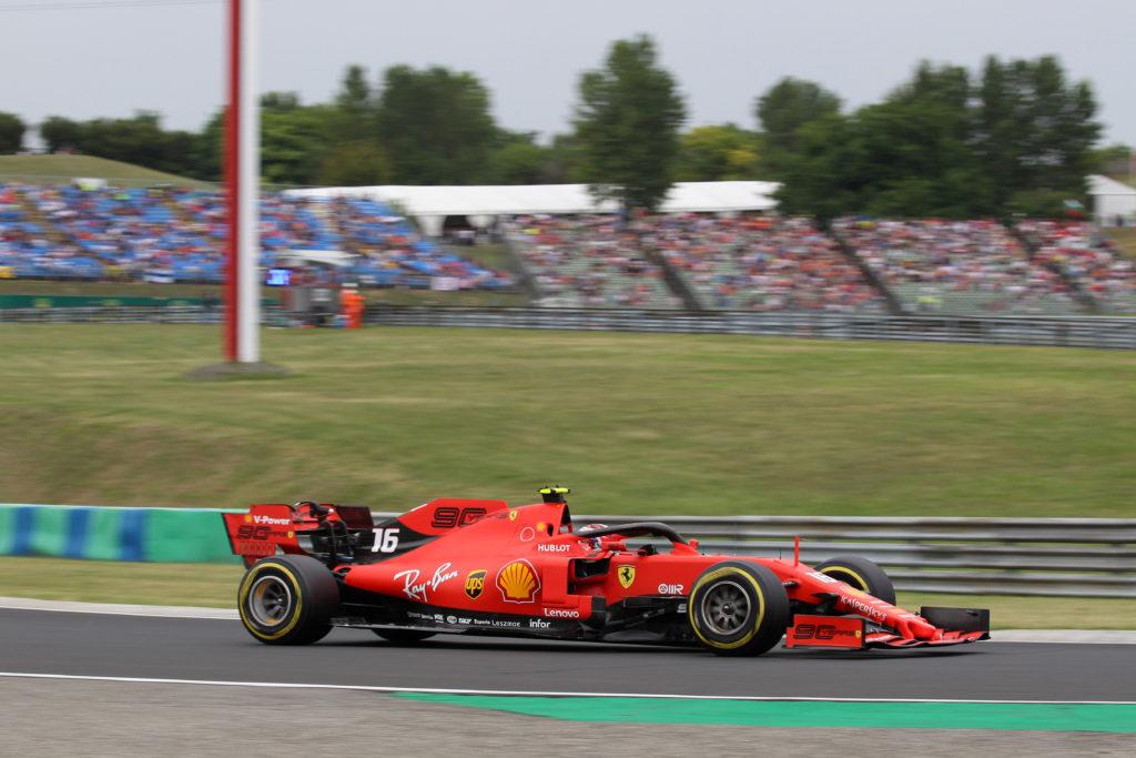 F1 | GP d'Ungheria 2019: Prove Libere 3 in DIRETTA (live e foto)