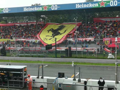 F1 | Gran Premio d'Italia 2019: Prove Libere 2 in DIRETTA (live e foto)