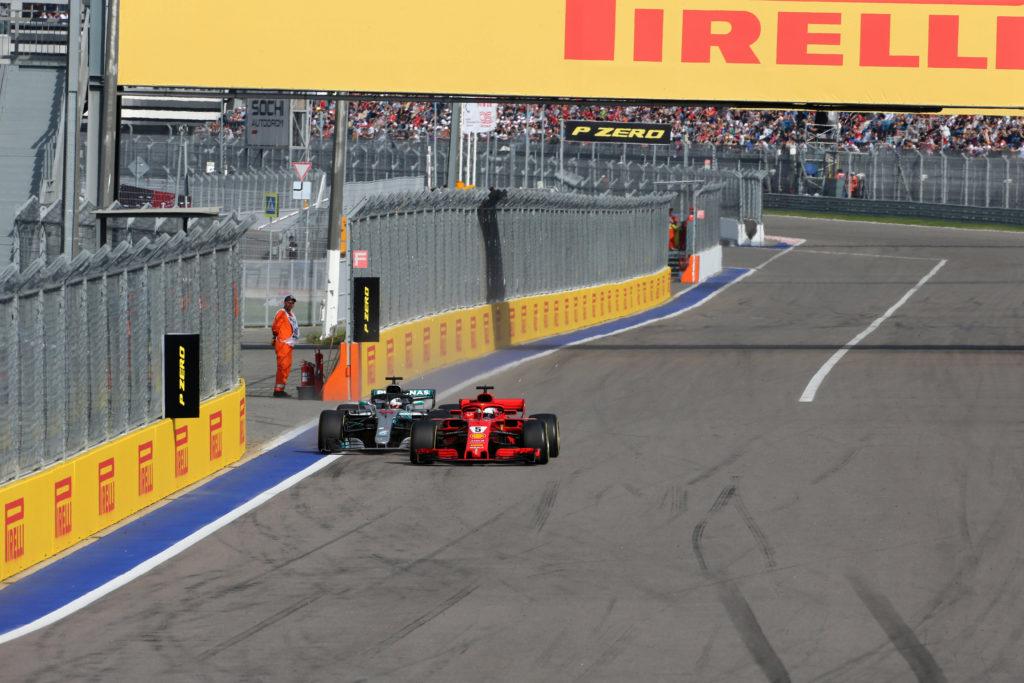 F1 | Gran Premio di Russia: Prove Libere 1 in DIRETTA (live e foto)