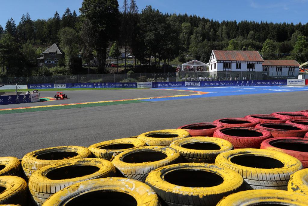 F1 | GP Belgio 2019: la gara in DIRETTA – Vittoria di Charles Leclerc!