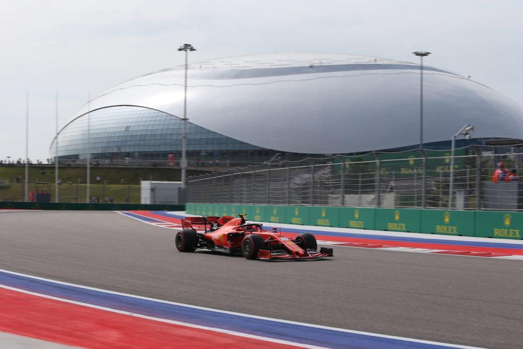 F1 | Gran Premio di Russia: Prove Libere 2 in DIRETTA (live e foto)