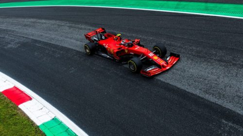 F1 | Gran Premio d'Italia 2019: Prove Libere 3 in DIRETTA (live e foto)