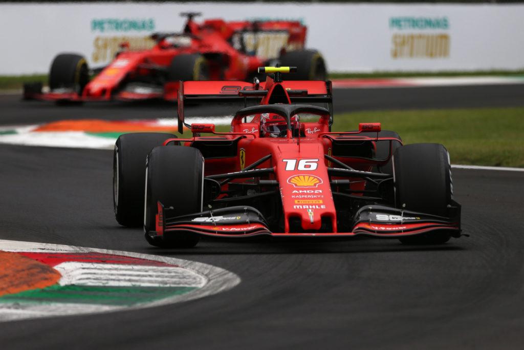 F1 | Gran Premio d'Italia 2019: Qualifiche in DIRETTA – Leclerc conquista una pole clamorosa